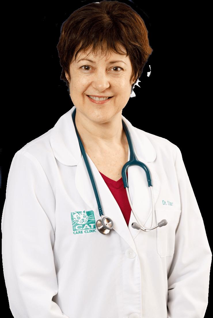 Doctor Cathryn Starr