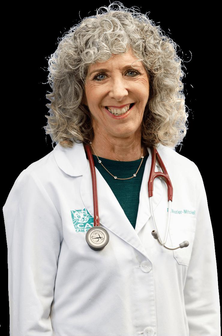 Dr. Elaine Wexler-Mitchell