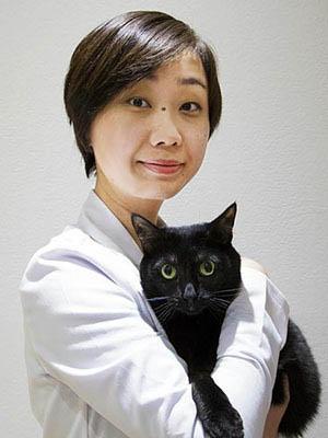 Dr Lan Xiao